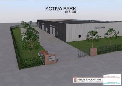 Activa Park Dreux